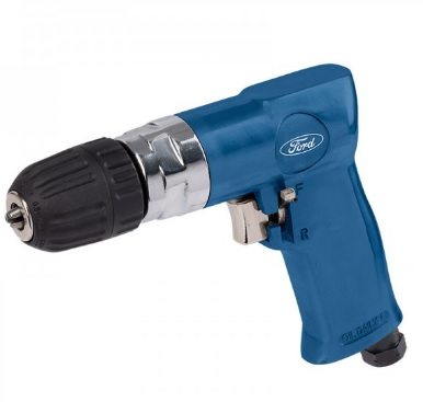 3/8″ KEYLESS AIR DRILL