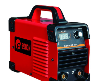 Portable Plastic IGBT DC SuperARC-160s/160/200 inverter welding machine