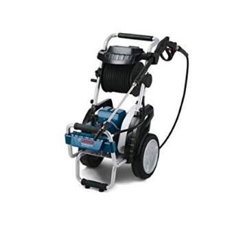 High Pressure Washer 3 phase  160 Bar HD