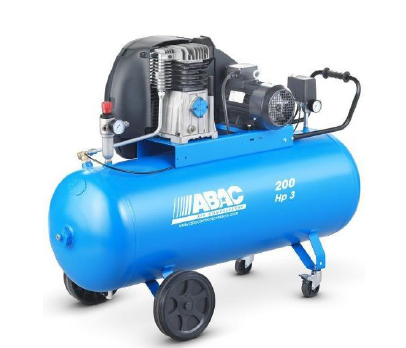 Air Compressor - A39/200CT3