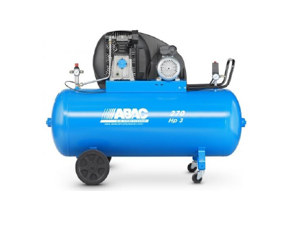 Air Compressor - A39B/270CM3