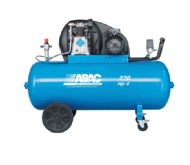 Air Compressor - A39B/270CT4