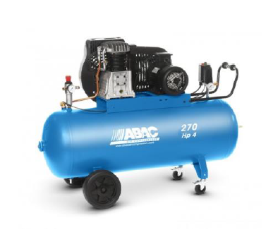 Air Compressor - B4900/270CT4