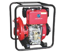 Gasoline Engine Pump MTP100C