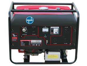 Gasoline Generator MT2500MX