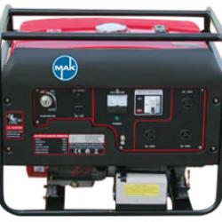 Gasoline Generator MT3500MXE