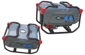 Gasoline Generator MT6500MXE
