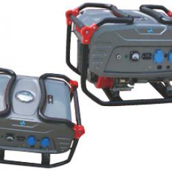 Gasoline Generator MT7500ME