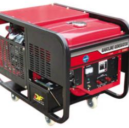 Gasoline Generator MT11000MXE - 3 Phase