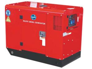 Diesel Generator MDG12S