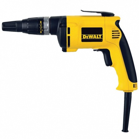 DEWALT DW274KN-QS DRYWALL SCREWDRIVER 220V