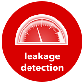Testing and Leakage Detection