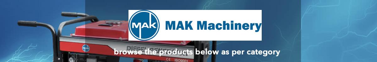 Mak Machinery